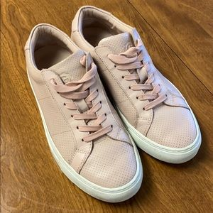 Greats - The Royale Perforated Women's 7.5 Sneaker